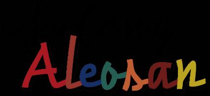 sulong aleosan logo